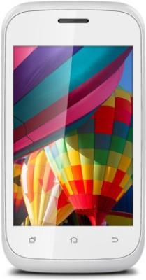 Iball Andi 3.5 Classique (White, 512 MB)