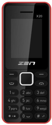 Zen X20