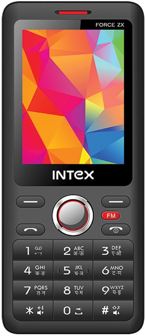 Intex Force ZX(Black)