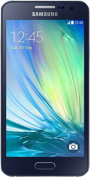 Samsung Galaxy A3 (1GB RAM, 16GB)