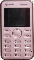 Kechaoda k116(Pink)