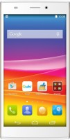 Micromax Canvas Nitro 2 (White & Gold 16 GB)(2 GB RAM)