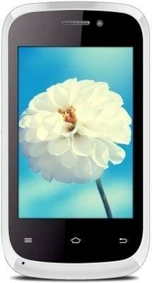 iBall Genius Andi 3.5Kke (White, 2 GB)(256 MB RAM)