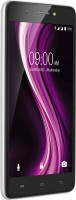 Lava X81 4G with VoLTE (Space Grey 16 GB)