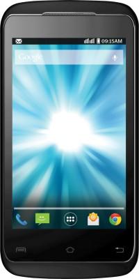 Lava 3G 412 (Grey, 512 MB)(512 MB RAM)
