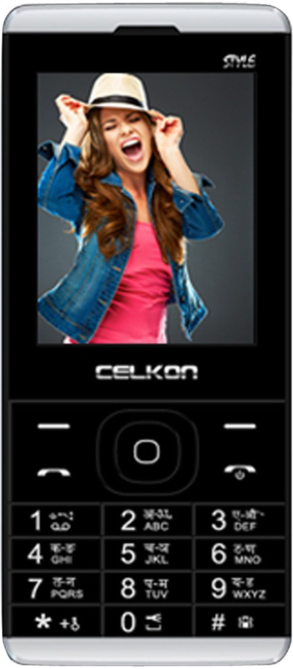 Celkon Charm Style
