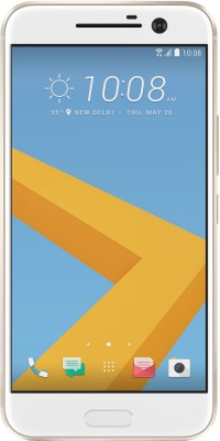HTC 10 (Topaz Gold, 32 GB)(4 GB...