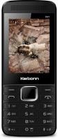 Karbonn K41(Black Red)