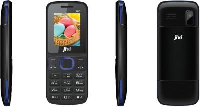 Jivi X66 (Black, 32 KB)