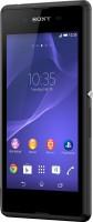 Sony Xperia E3 Dual (Black 4 GB)(1 GB RAM)