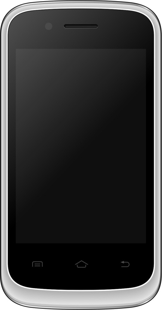 Karbonn Smart A52 (White Silver, 512 MB)(256 MB RAM)