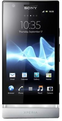 Sony Xperia P (1GB RAM, 16GB)