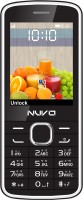 Nuvo Flash(Black, White)