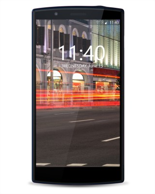 Hyve Buzz (Midnight Blue, 48 GB)