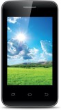 iBall Bliss 3.5U (Special Gold, Black)