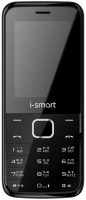 i-Smart IS-205 Sleek(Yellow & Black)