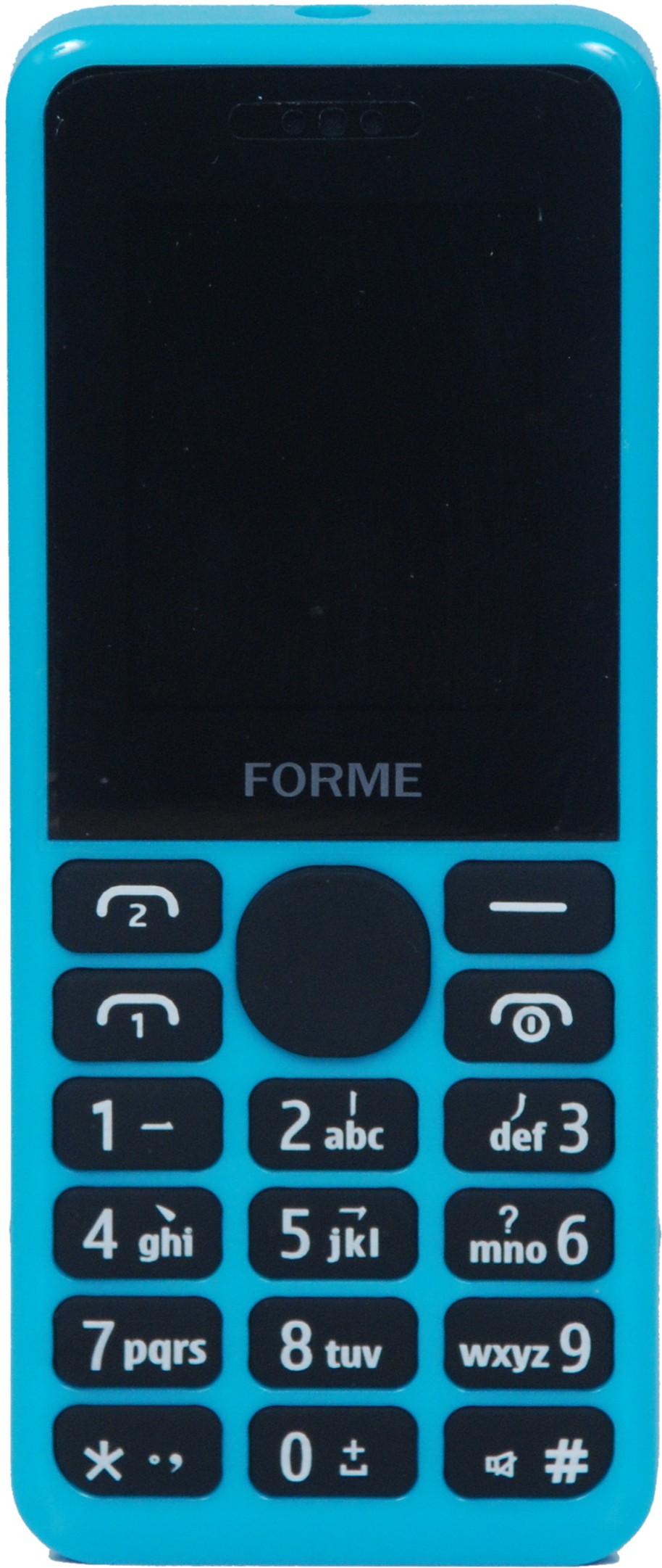 Forme C103(Blue)