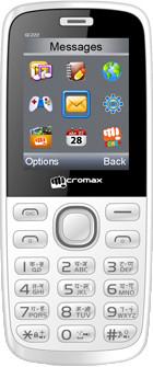 Micromax GC222(White)