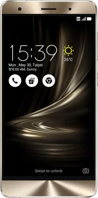 Asus Zenfone 3 Deluxe (6GB RAM, 64GB)