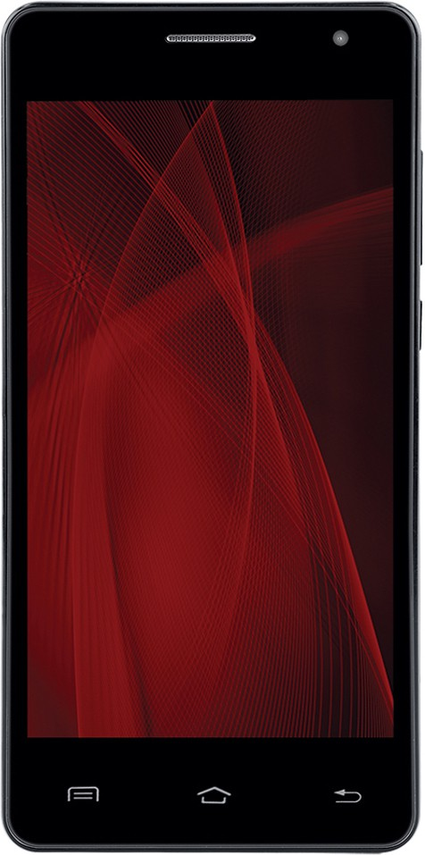 iBall Andi 5F Infinito (Black, 4 GB)(1 GB RAM)