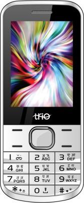 Trio AakaSH IV (White, 32 MB)