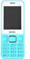Intex Leo(Light Blue)