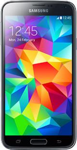 Samsung Galaxy S5 (2GB RAM, 16GB)