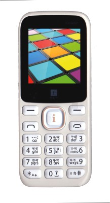 Iball Crown 2 (White Gold, 2 MB)