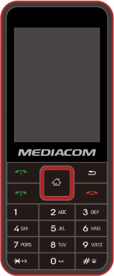 Mediacom Ciao (Black, 32 MB)