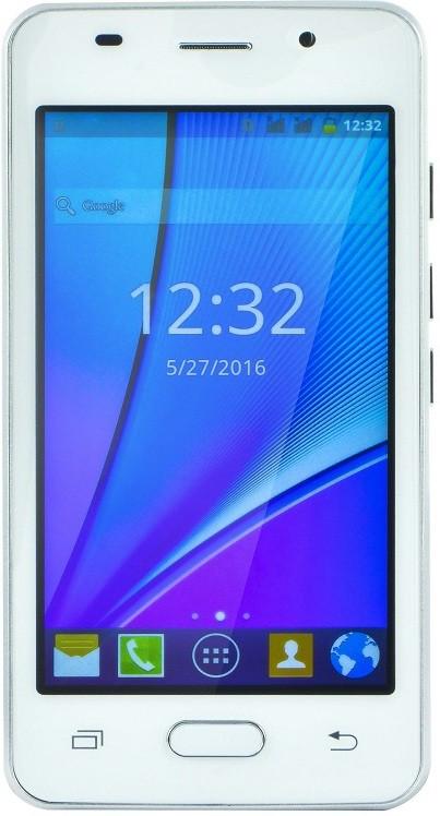 Microkey E12 (White, 8 GB)(1 GB RAM)