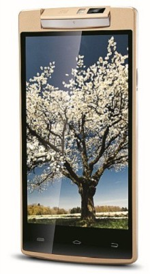 Iball Avonte 5 (Special Grey, 8 GB)