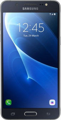 SAMSUNG Galaxy J5 - 6 (New 2016 Edition) (Black, 16 GB)