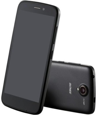 Gionee Ctrl V5 (Black, 8 GB)(1 GB RAM) at flipkart