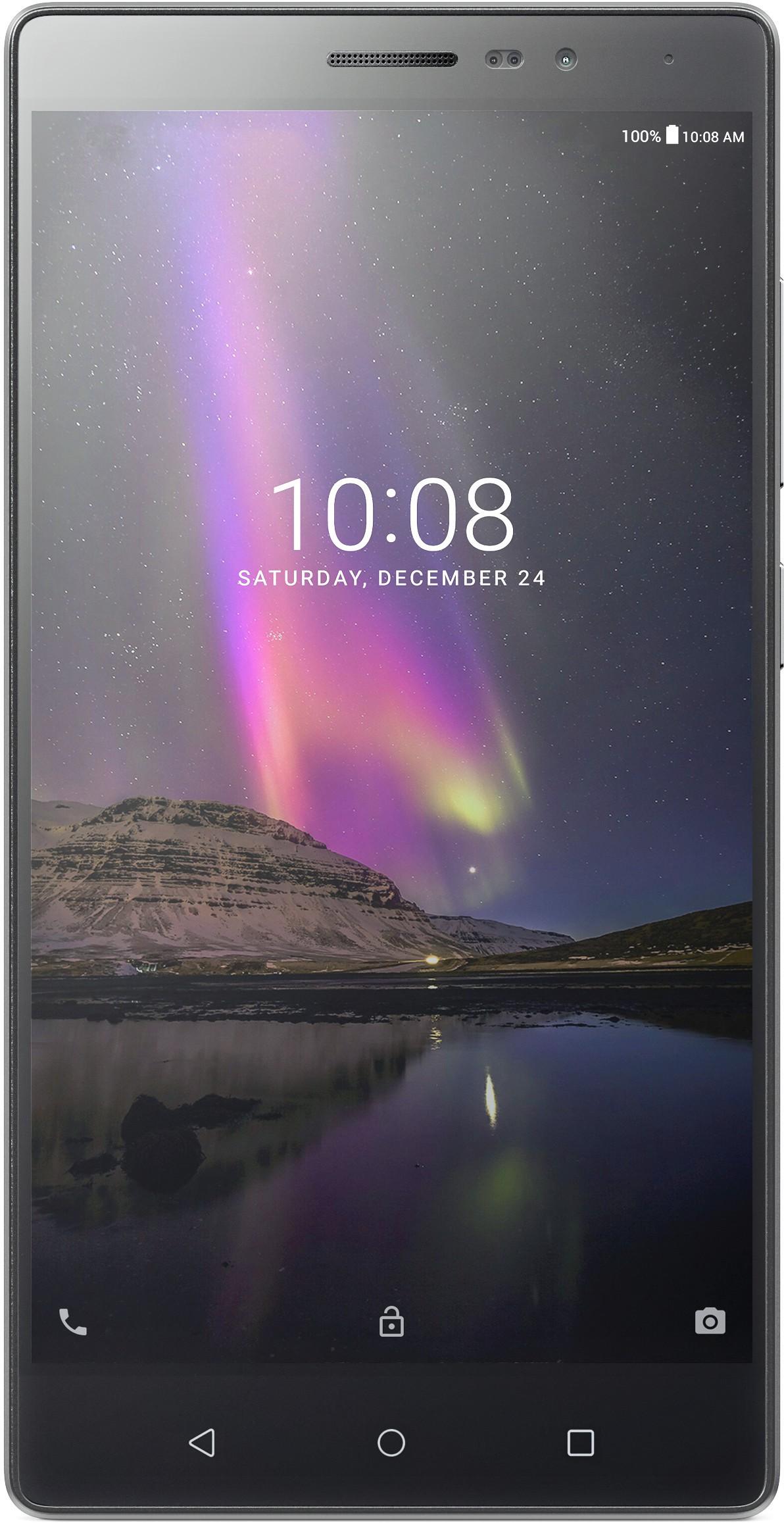Lenovo Phab 2 (Gunmetal Gray, 32 GB)(3 GB RAM) image