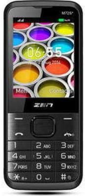 Zen M (Black, 40 MB)