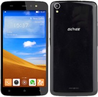 Gionee p6 (Gold 8 GB)