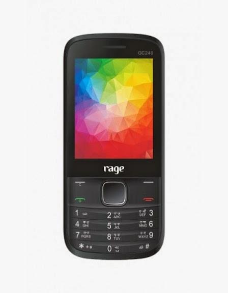 RAGE GC 240(32 MB RAM)