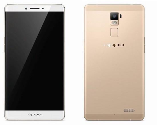 OPPO r7 plus (Gold, 32 GB)(3 GB RAM)