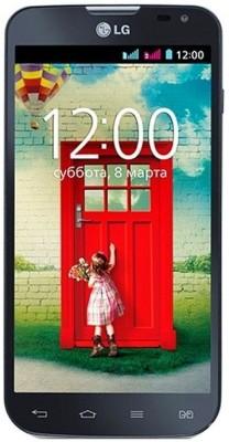 LG L90 Dual (Black, 8 GB)