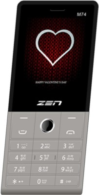 Zen Feature Phone