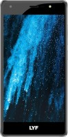 LYF Water F1S (Black, 32 GB)(3 GB RAM) for Rs.7590.0 at Flipkart