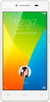 Mobile Phones, Tablets - Vivo Y51L (White, 16 GB)(2 GB RAM)