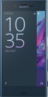 Sony Xperia XZ Dual (Forest Blue 64 GB)(3 GB RAM)