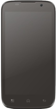 Karbonn Smart A29 (Black, 4 GB)(512 MB RAM)