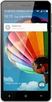 Videocon infinium (Black Silver 1 GB)