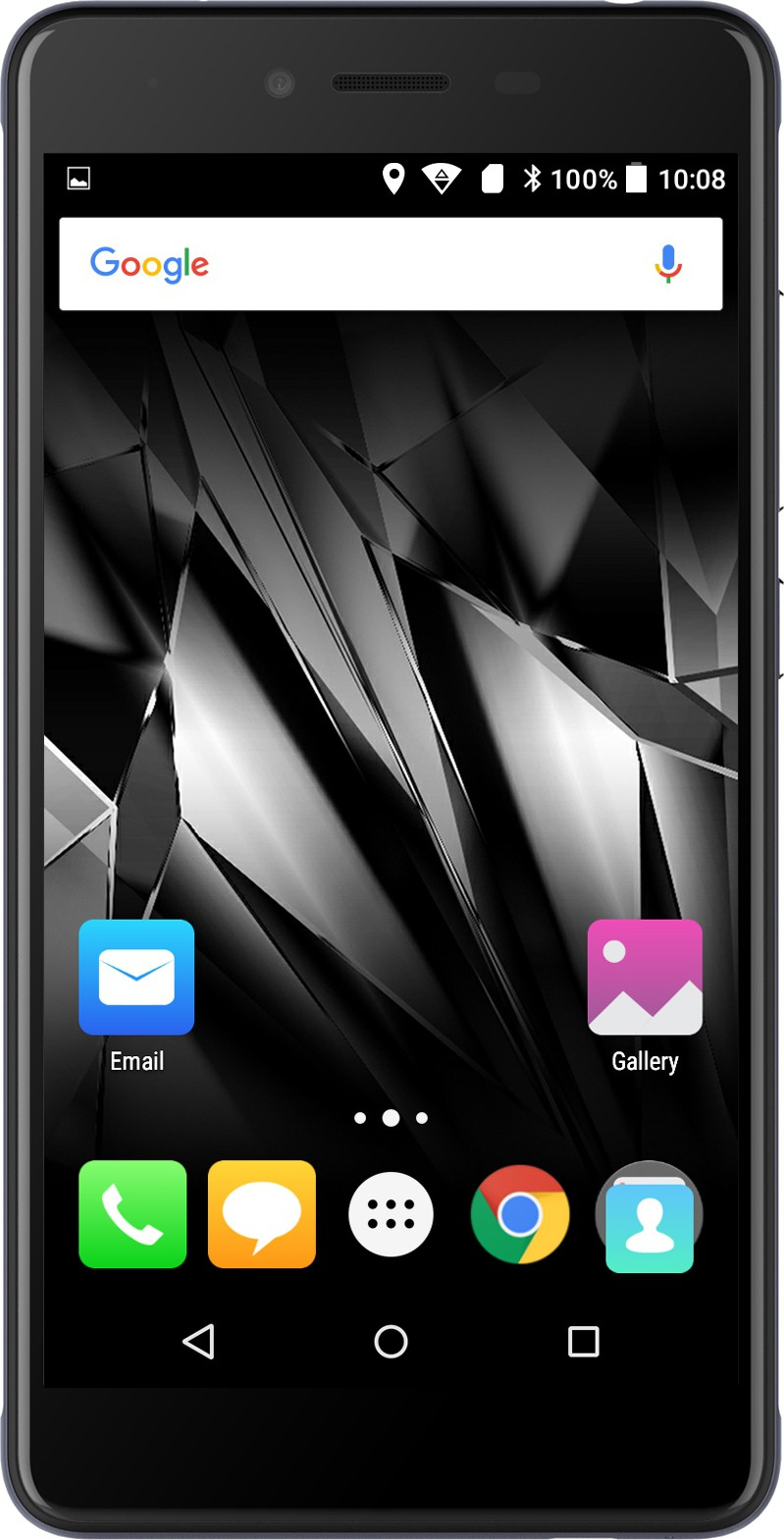 Micromax Canvas Evok (3GB RAM, 16GB)