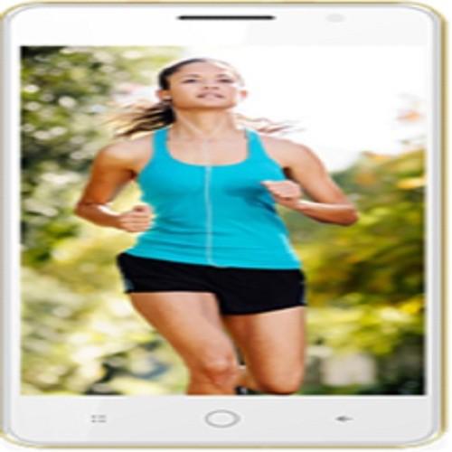 Intex Aqua Power (White, 8 GB)(1 GB RAM)