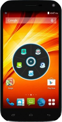 Panasonic P41 (Black, 8 GB)(1 GB RAM) at flipkart