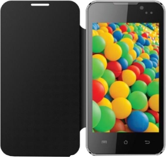 Karbonn A90S (Black, 4 GB)(512 MB RAM)