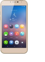 Intex Aqua Costa (Gold 8 GB)